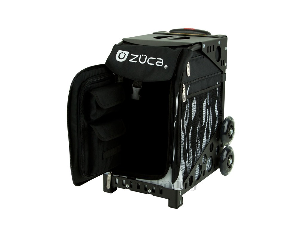 Zuca Bag Forged Insert Love Ice Skating