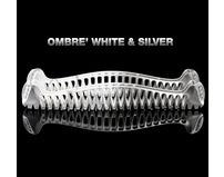 Edea E-Guards Ombre White & Silver
