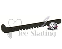 Guardog Figure Ice Skate Blade Guards Black
