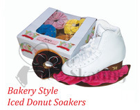 Jerry's Sweet Donut Soakers