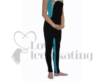 Mondor Figure Skating Leggings 4805 S1 Scuba