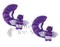 Jerry's Purple Dragon Extra Plush Tails Blade Soakers
