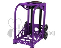 Zuca Purple Frame
