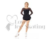 Mondor Ice Skating Tunic with Shorts 12905
