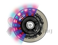 Zuca Sports Replacement Flashing Wheels Set of Two