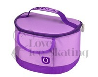 Zuca Lunchbox Lilac / Purple