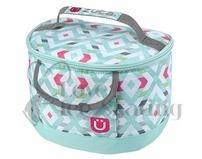 Zuca Lunchbox Bag Chevron