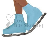 Chloe Noel Boot Covers Adult LIGHT BLUE