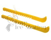 Ice Skate Figure Blade Guards Gold by A&R