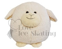Sheep Plush Hand Warmer