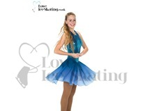 Dance Skating Dress by Jerry's 262 Dancing on Air