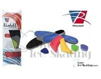 Riedell Mens Innersole Skate R-Fit Footbed Kit