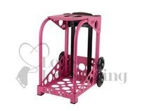 Zuca Pink Frame
