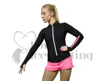 Thuono Linx Figure Skating Dress Pop Star
