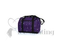 Jerry's Diamond Crystal Carry All Skate Bag