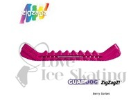 Guardog Zigzagz Ice Skating Hard Guard