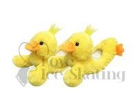 Chloe Noel Yellow Duck Soakers