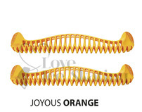 Edea E-Guards Joyous Orange