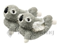 Koala Bear Ice Skate Soakers by Chloe Noel