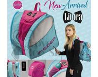Edea Libra Ice Skate Backpack Bag