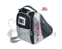 Edea Black & Silver Ice Skating Bag