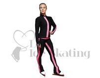 Thuono Linx Figure Skating Jacket Pop Star