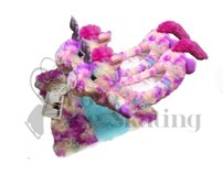 Unicorn Soaker & Blade Cloth Set