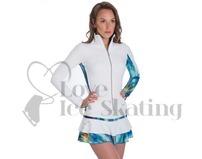 Thuono White Collection Jacket