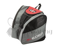 Edea Libra Ice Skate Backpack  - Black/Charcoal
