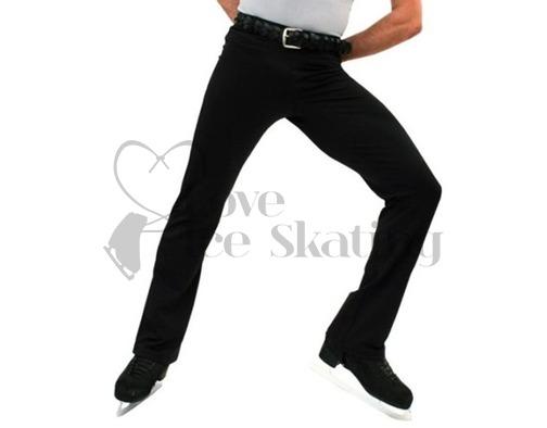 Chloe Noel Mens Ice Skating Dance Trousers