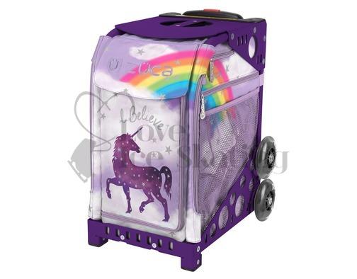 Zuca I  Believe 2 Unicorn Insert