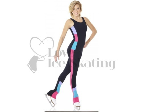 Mondor Camisole Figure Skating Training Top 34825