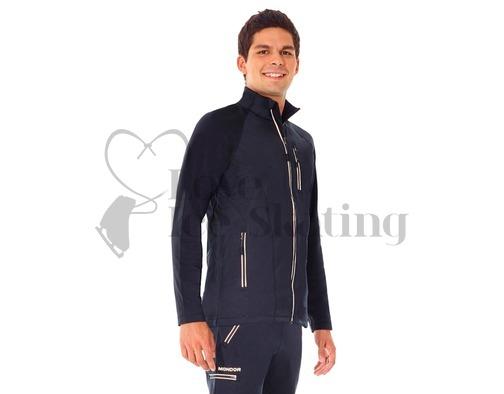 Mondor 510 Mens Ice Skating PowerMax Jacket