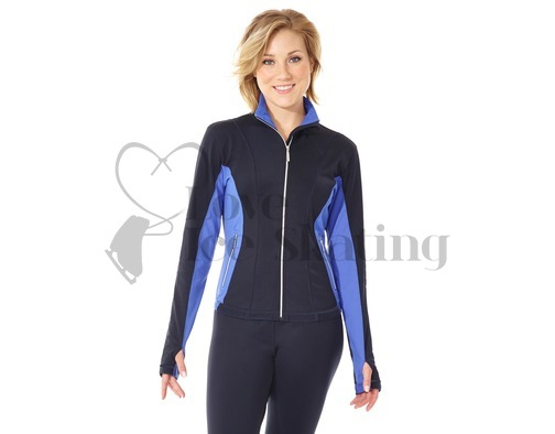 Mondor 502 LN PowerMax Ice Skating Jacket