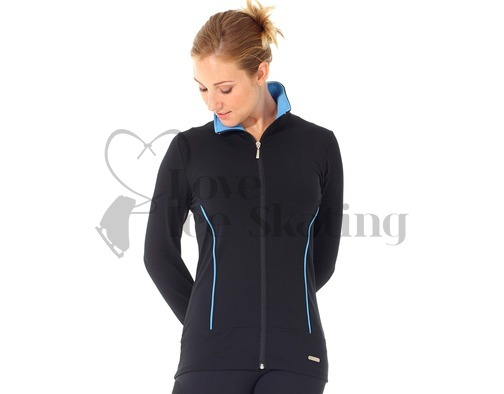 Mondor 4832 LN Ladies Ice skating Training Jacket