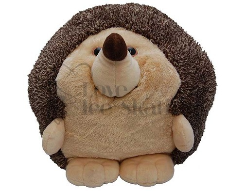 Hedgehog Hand Warmer