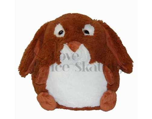 Large Rabbit Hand Warmer