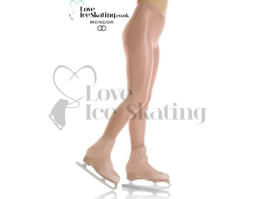 Mondor Performance 3357 Shimmer Over the Boot Skating Tights
