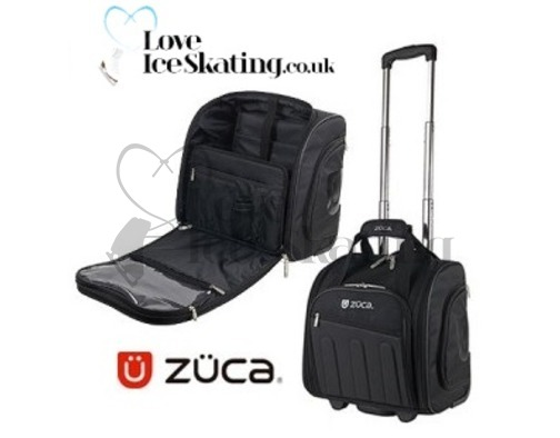 Zuca Black Skipper  Artist Case