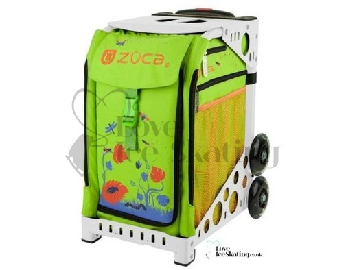 Zuca Backyard Bugs Insert