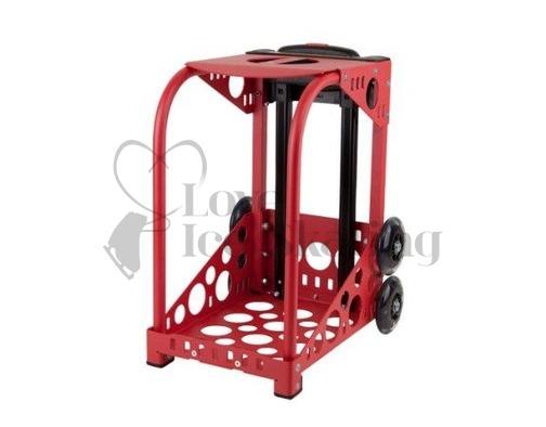 Zuca Sports Red Frame