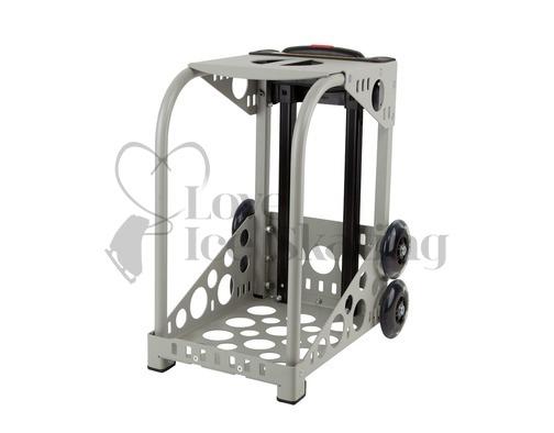 Zuca Sports Grey Frame
