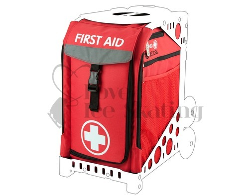 Zuca Sports First Aid