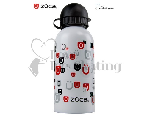 Zuca H2Zip Stainless Steel Water Bottle