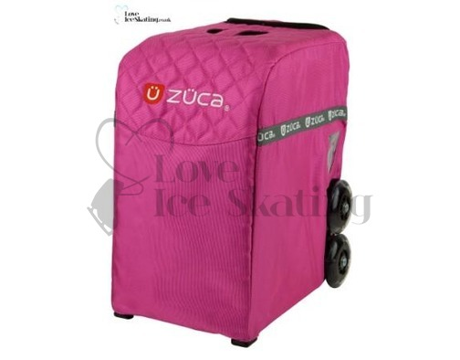 Zuca Sport Travel Cover - Pink
