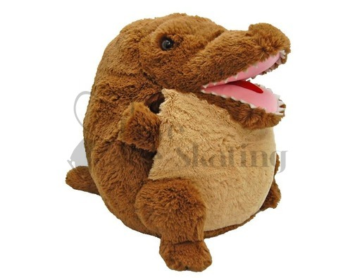 Cozy Time T-Rex Hand Warmer