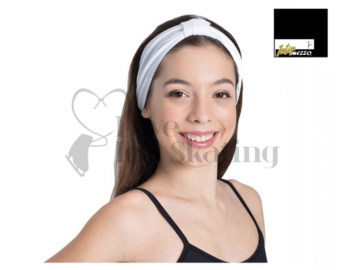 Intermezzo Black Dance Hairband