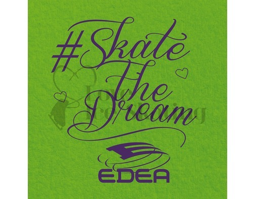Edea Ice Skate Blade Wipe Cloth