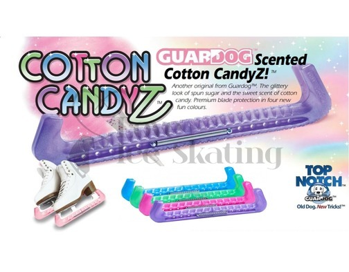 Guardog Top Notch Cotton Candyz Guards