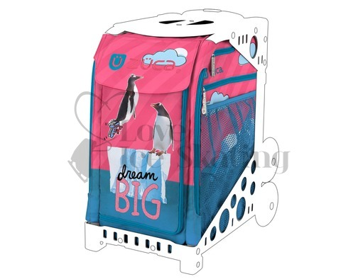 Zuca Dream Big Penguin Limited Edition